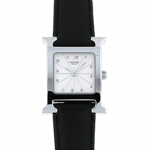 エルメス HERMES その他 Hウォッチ HH1.210 シルバー文字盤 レディース 腕時計 【中古】