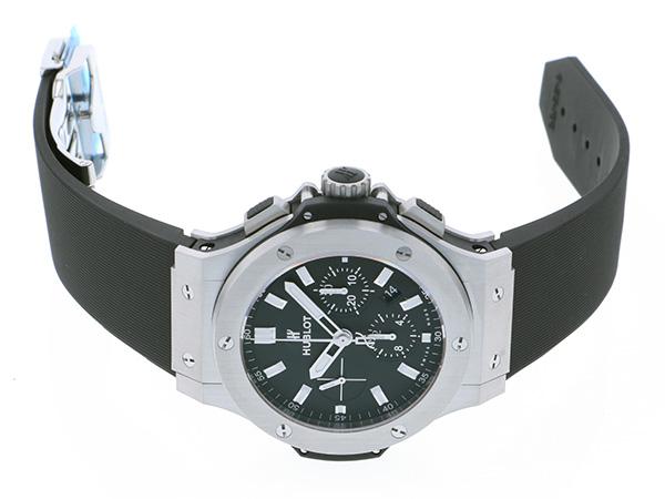 ウブロ HUBLOT ビッグバン 301.SX.1170.RX ブラック文字盤 メンズ 腕時計 【新品】