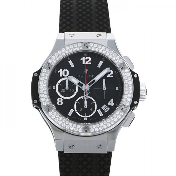 ウブロ HUBLOT ビッグバン 341.SX.130.RX.114 ブラック文字盤 メンズ 腕時計 【新品】