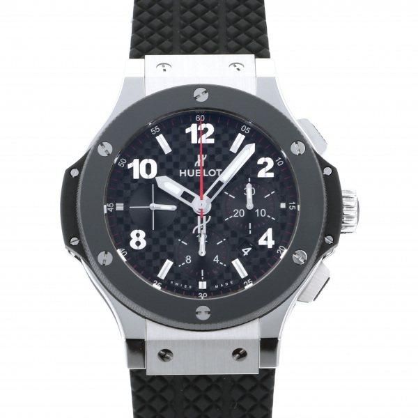 激安通販の ウブロ HUBLOT セラミック ビッグバン スチール 新品 セラミック 301.SB.131.RX ブラック文字盤 新品 腕時計 腕時計 メンズ, ユノツマチ:0ca14e3e --- mail.zemlyanichka-amga.ru