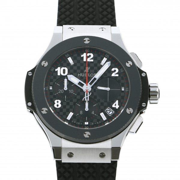 ウブロ HUBLOT ビッグバン 341.SB.131.RX ブラック文字盤 レディース 腕時計 【新品】