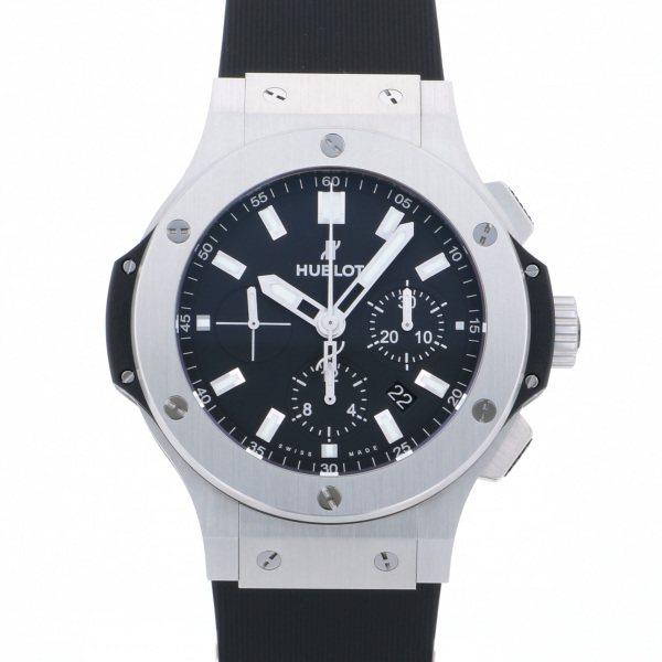 ウブロ HUBLOT ビッグバン エボリューション 301.SX.1170.RX ブラック文字盤 メンズ 腕時計 【新品】