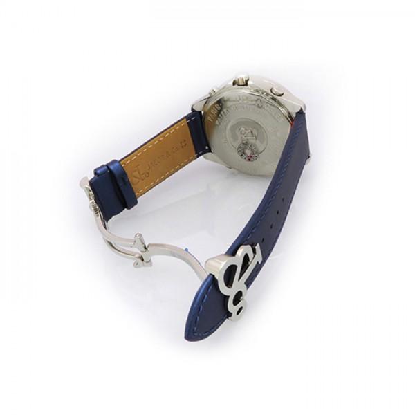 【全品 ポイント10倍 16日1:59まで 要エントリー】ジェイコブ JACOB&CO ファイブタイムゾーン JC-78 全面ダイヤ文字盤 メンズ 腕時計 【新品】