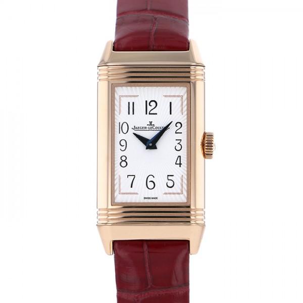 輝い ジャガー・ルクルト JAEGER LE COULTRE レベルソ ワン デュエット ムーン Q3352420 シルバー/ブラック文字盤 新品 腕時計 レディース, ムナカタシ b72e2bdf