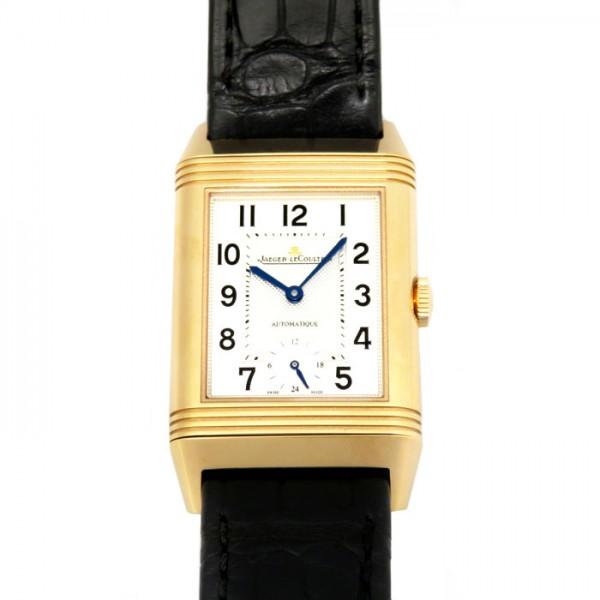ジャガー・ルクルト JAEGER LE COULTRE レベルソ グランドレベルソ オートマティーク ナイト&デイ Q3802520 シルバー文字盤 メンズ 腕時計 【新品】