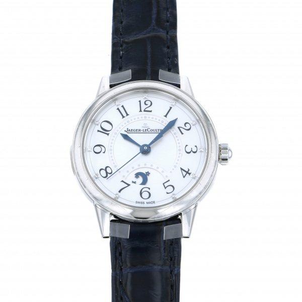 ジャガー・ルクルト JAEGER LE COULTRE ランデヴー ナイト&デイ スモール Q3468410 ホワイト文字盤 レディース 腕時計 【新品】