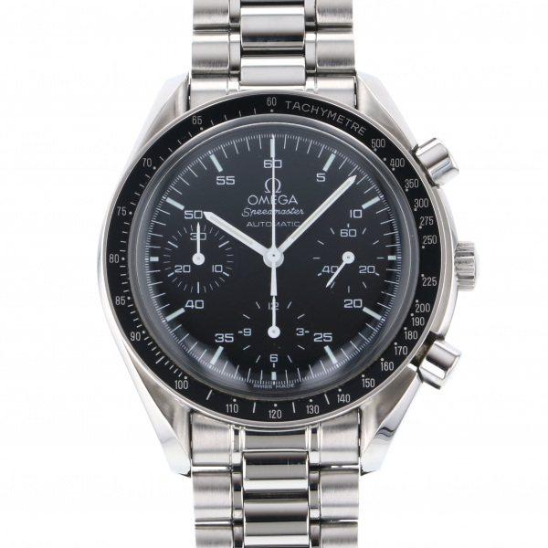 オメガ OMEGA スピードマスター 3510.50 ブラック文字盤 メンズ 腕時計 【中古】