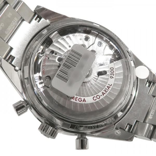 オメガ OMEGA スピードマスター 57 クロノグラフ 331.10.42.51.01.002 ブラック文字盤 メンズ 腕時計 【新品】