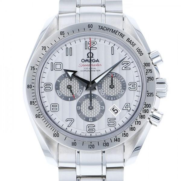 オメガ OMEGA スピードマスター 321.10.44.50.02.001 シルバー文字盤 メンズ 腕時計 【中古】
