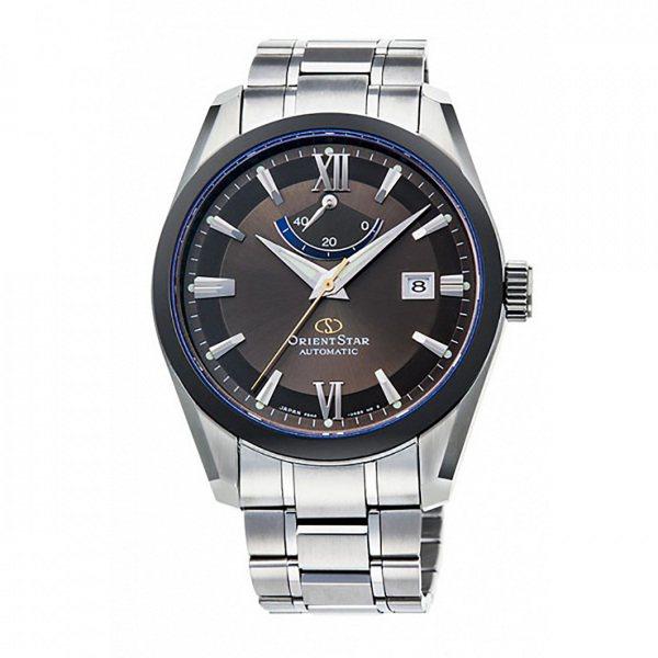 オリエントスター ORIENT STAR その他 TITANIUM RK-AF0001B ブラック文字盤 メンズ 腕時計 【新品】