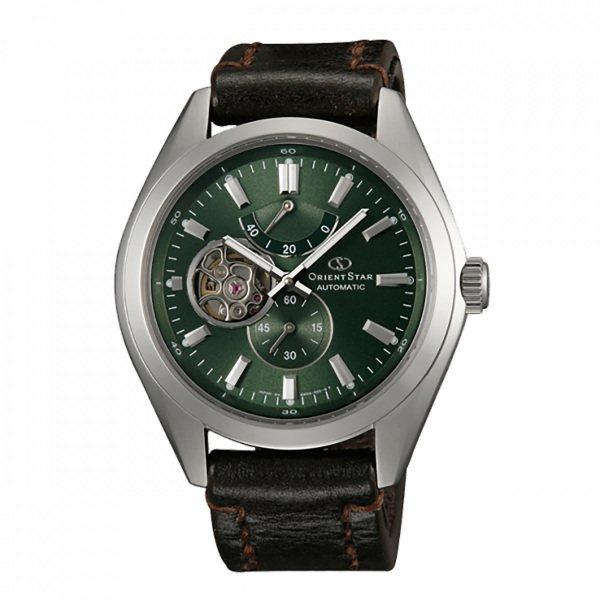 オリエントスター ORIENT STAR その他 SOMES Collaboration Model WZ0121DK ブラウン文字盤 メンズ 腕時計 【新品】