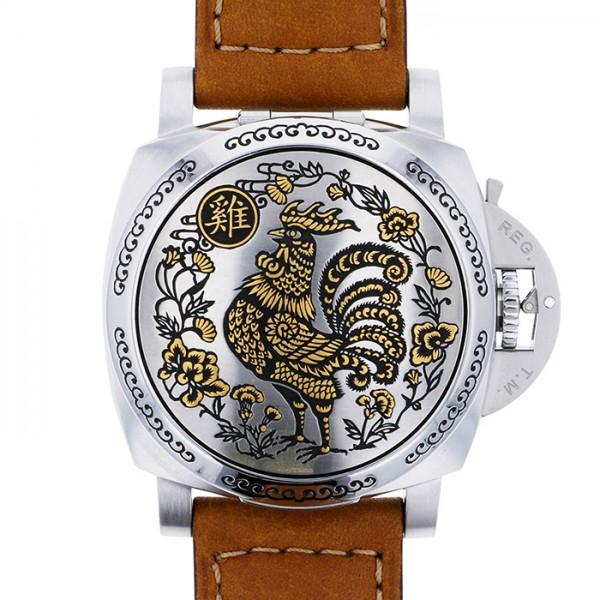 流行に  パネライ PANERAI ルミノール1950 シラーンド スリーデイズオートマティック アッチャオ 世界99本限定 PAM00852 シルバー文字盤 新品 腕時計 メンズ, 業務用容器カイコム 5827a539