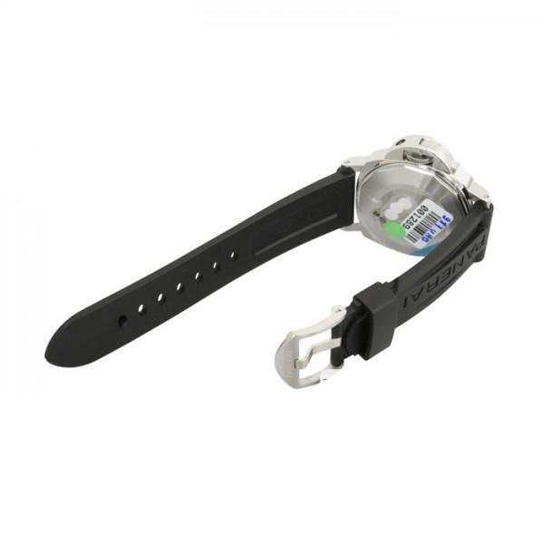 パネライ PANERAI ルミノール サブマーシブル アッチャイオ PAM01024 ブラック文字盤 メンズ 腕時計 【新品】