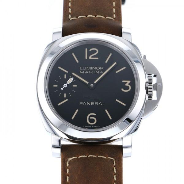 パネライ PANERAI ルミノール 銀座ブティック限定100本 スペシャルエディション PAM00415 ブラック文字盤 メンズ 腕時計 【中古】