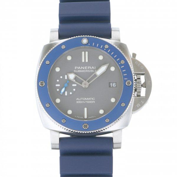 パネライ PANERAI サブマーシブル PAM00959 グレー文字盤 メンズ 腕時計 【新品】