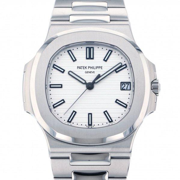 パテック・フィリップ PATEK PHILIPPE ノーチラス 5711/1A-011 シルバー文字盤 メンズ 腕時計 【新品】
