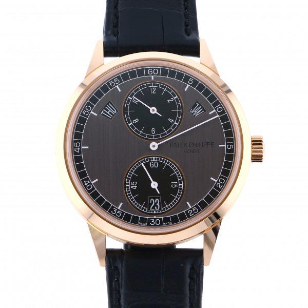 パテック・フィリップ PATEK PHILIPPE アニュアルカレンダー 5235/50R-001 グレー文字盤 メンズ 腕時計 【新品】