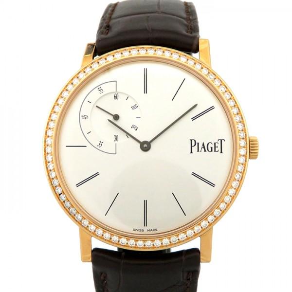 ピアジェ PIAGET その他 アルティプラノ G0A36118 シルバー文字盤 メンズ 腕時計 【新品】