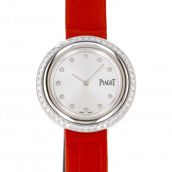 ピアジェ PIAGET その他 ポセション G0A43094 シルバー文字盤 レディース 腕時計 【新品】