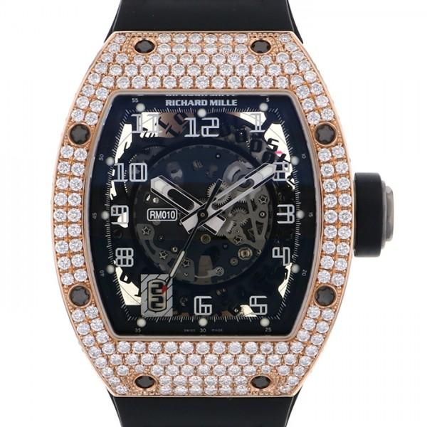 リシャール・ミル RICHARD MILLE その他 RM010 RM010 AI RG グレー文字盤 メンズ 腕時計 【未使用】