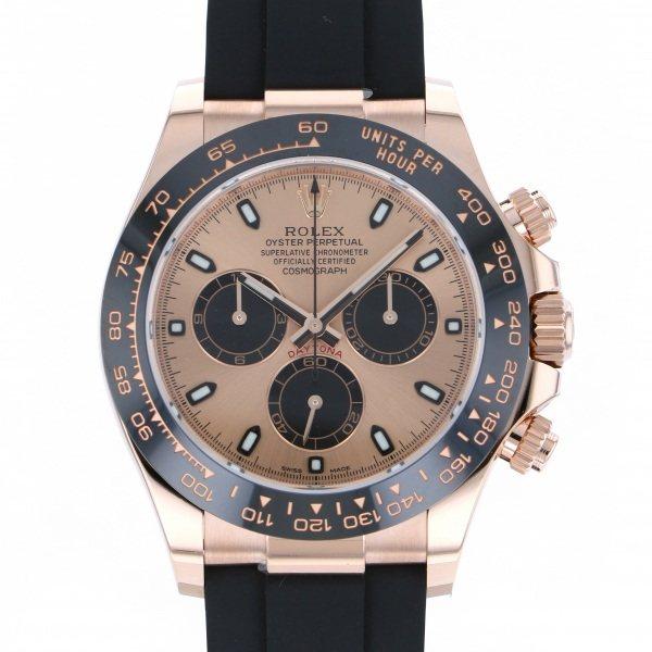 【ご予約品】 ロレックス ROLEX デイトナ 腕時計 116515LN 116515LN ロゼカラー文字盤 新品 腕時計 デイトナ メンズ, 田浦町:6ea619f6 --- ltcpackage.online