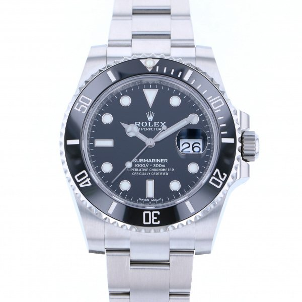 【スーパーセール】 ロレックス ROLEX 116610LN サブマリーナ デイト メンズ 116610LN ブラック文字盤 ブラック文字盤 未使用 腕時計 メンズ, サイクルヨシダ:5185ce66 --- camminobenedetto.localized.me