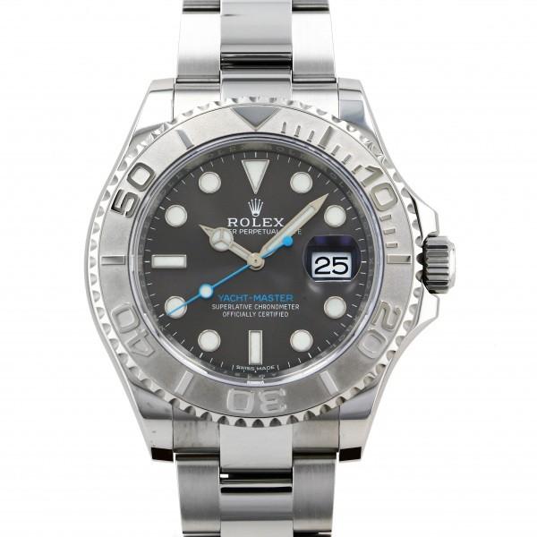 最適な価格 ロレックス ROLEX ヨットマスター ロレックス 40 40 116622 116622 ダークロジウム文字盤 腕時計 メンズ, ギフト工房 愛来-内祝引出物通販:b1e20768 --- scrabblewordsfinder.net