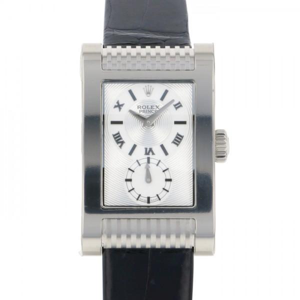 ロレックス ROLEX プリンス 5441/9-0002 シルバー文字盤 メンズ 腕時計 【未使用品】