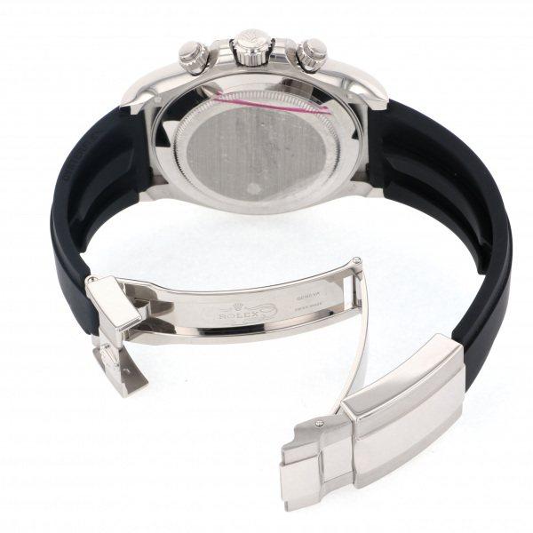 ロレックス ROLEX デイトナ 116519LNG ブラック文字盤 メンズ 腕時計 【新品】