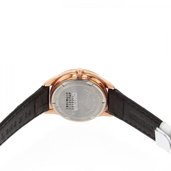 セイコー SEIKO その他 STPX046 シルバー文字盤 レディース 腕時計 【新品】