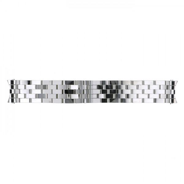 純正ストラップ STRAP ジェイコブ 40mm用 ステンレスブレスレット 新古品 腕時計替えベルト レディース