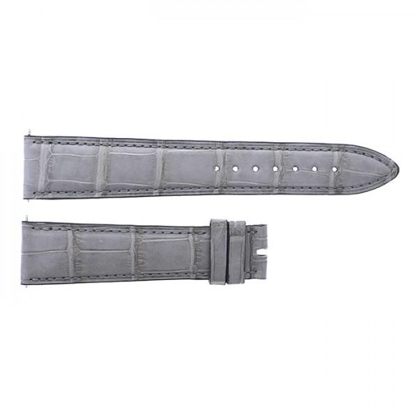 純正ストラップ STRAP フランク・ミュラー グレークロコ 新品 腕時計替えベルト メンズ