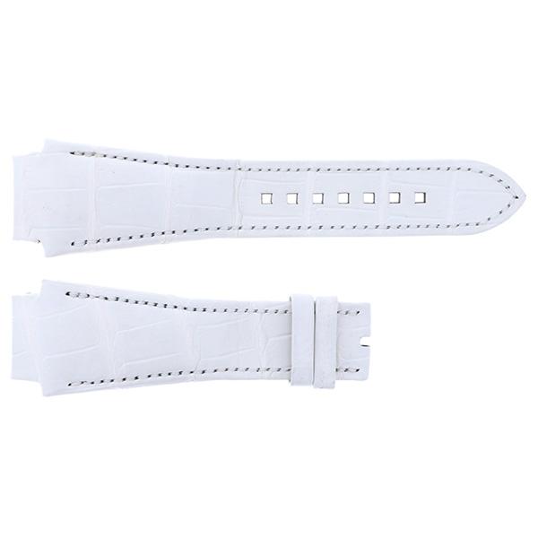 純正ストラップ STRAP ハリー・ウィンストン - メンズ 腕時計替えベルト 【新品】