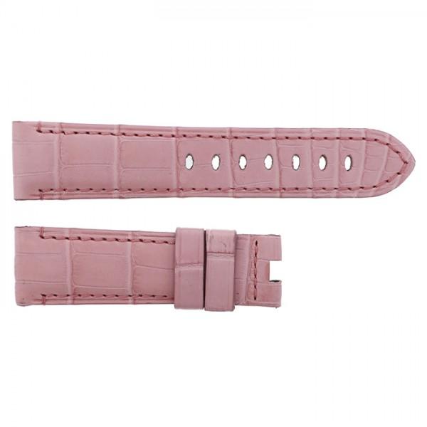 純正ストラップ STRAP パネライ 40mmDバックル用 新品 腕時計替えベルト メンズ