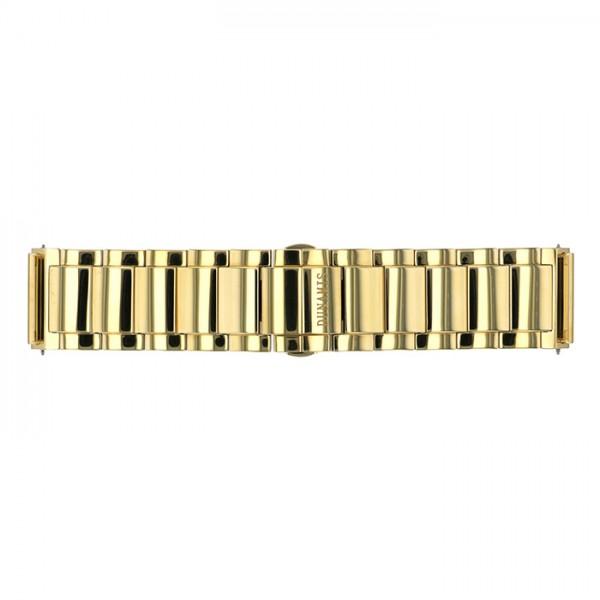 純正ストラップ STRAP デュナミス ヘラクレス用 新品 腕時計替えベルト メンズ