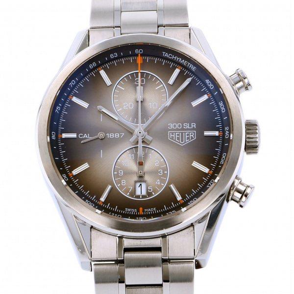 【公式】 タグ・ホイヤー TAG タグ・ホイヤー 1887 HEUER カレラ 300SLR 1887 クロノグラフ HEUER CAR2112.FC6267 ブラウン文字盤 腕時計 メンズ, BerryStyleベリースタイル:a2677e62 --- baecker-innung-westfalen-sued.de