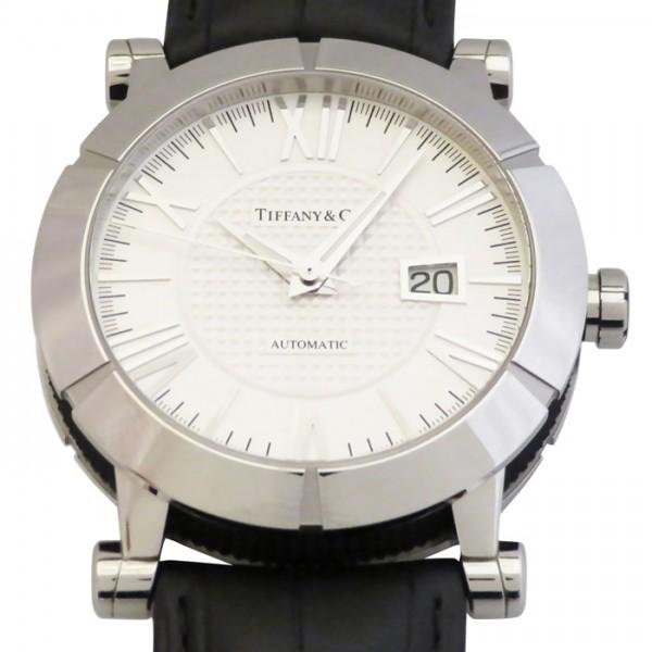 ティファニー TIFFANY その他 アトラス Z1000.70.12A21A71A シルバー文字盤 メンズ 腕時計 【新品】