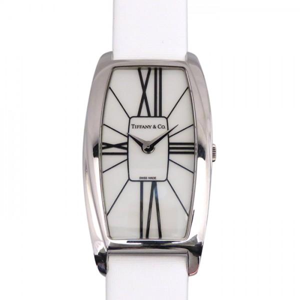 ティファニー TIFFANY その他 ジェメア Z6401.10.10A20A48A ホワイト文字盤 レディース 腕時計 【新品】