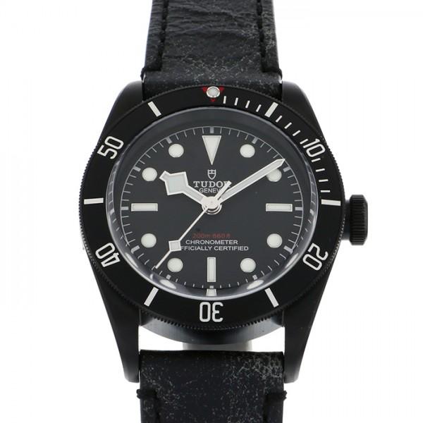 チューダー(チュードル) TUDOR その他 ヘリテージ ブラックベイダーク 79230DK ブラック文字盤 メンズ 腕時計 【新品】