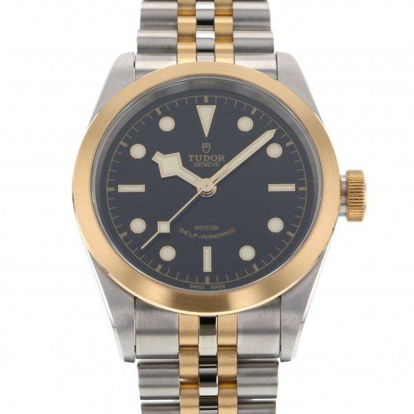 チューダー(チュードル) TUDOR その他 ブラックベイ 79543 ブラック文字盤 メンズ 腕時計 【新品】
