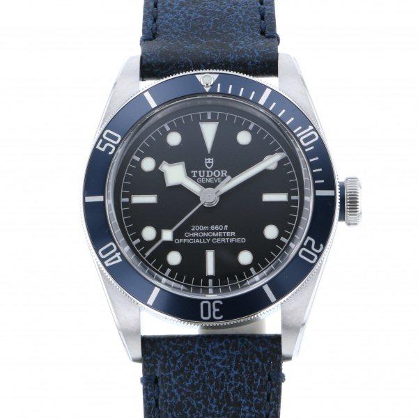 チューダー(チュードル) TUDOR その他 ヘリテージ ブラックベイ 79230B ブラック文字盤 メンズ 腕時計 【新品】
