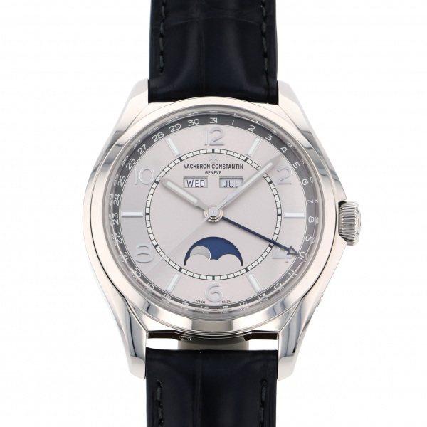 ヴァシュロン・コンスタンタン VACHERON CONSTANTIN その他 フィフティーシックス・コンプリートカレンダー 4000E/000A-B439 シルバー文字盤 メンズ 腕時計 【新品】