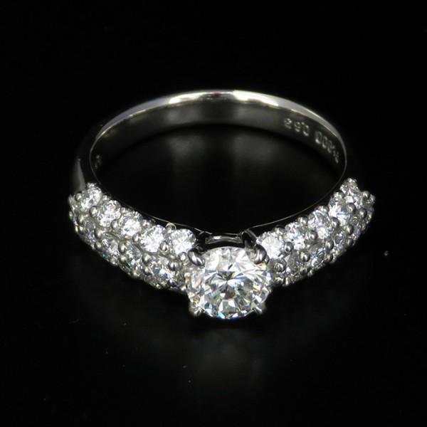 【半額】 ダイヤモンド リングPT900 ダイヤモンド リング, オオタキムラ:5bd3ff39 --- verandasvanhout.nl
