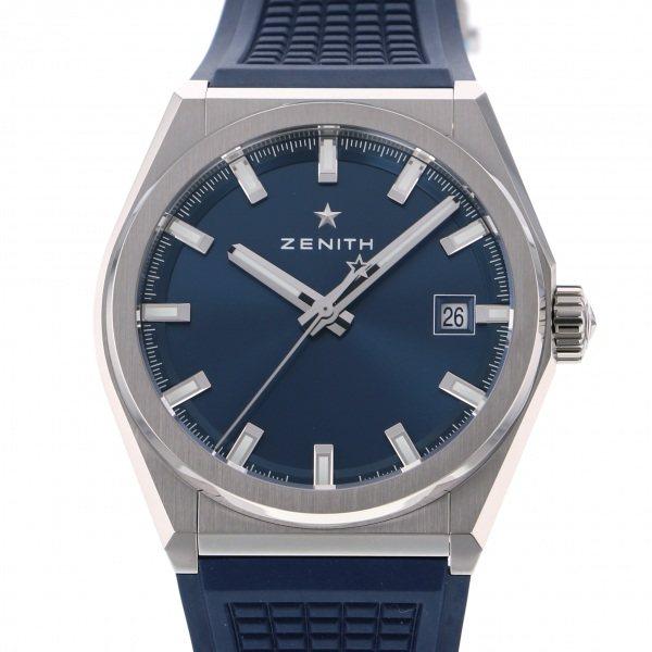 ゼニス ZENITH その他 デファイ クラシック 95.9000.670/51.R790 ブルー文字盤 メンズ 腕時計 【新品】