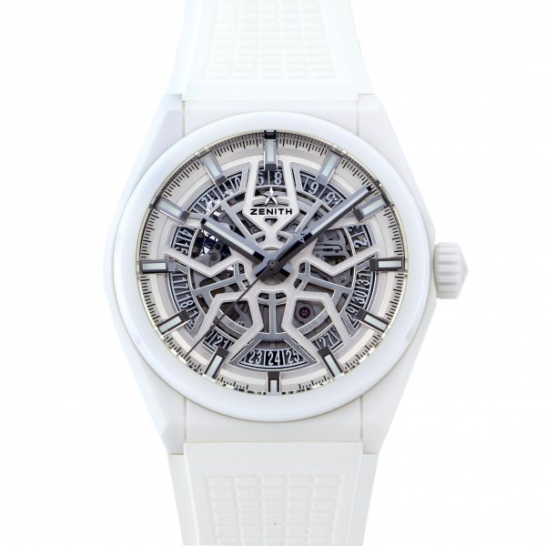 ゼニス ZENITH その他 デファイ クラシック 49.9002.670/01.R792 シルバー文字盤 メンズ 腕時計 【新品】