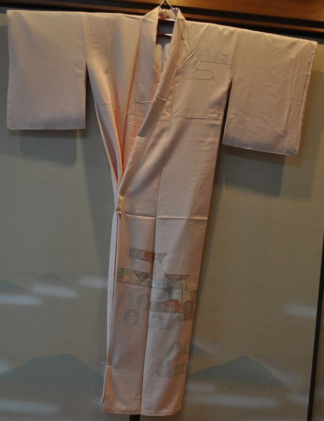 ki22**♪お仕立て*手縫い日本製日本人による手縫い特別価格