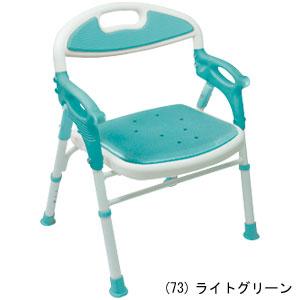 立ち座りラクラク風呂椅子楽湯くん[代引き手数料無料][送料無料]