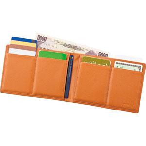 スインリー・カード30枚収納薄型カードケース【代引き手数料無料】【送料無料】