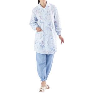 栗田さんのやさしいガーゼのパジャマ【代引き手数料無料】【送料無料】