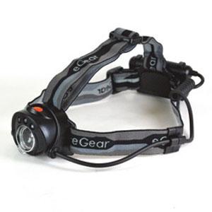 フォーカスコントロール高輝度LEDヘッドライト【代引き手数料無料】 【送料無料】